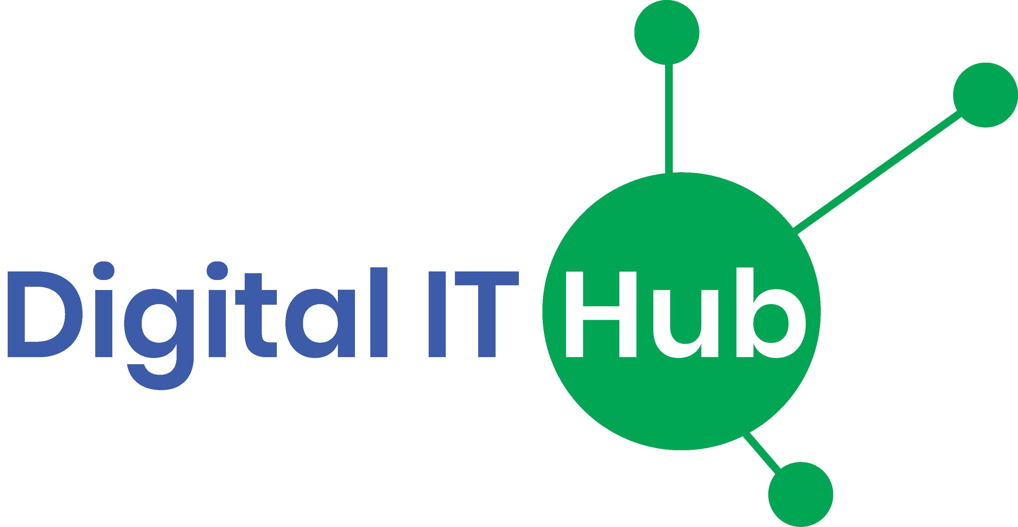 Digital IT Hub