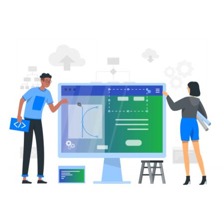 UX WEB DESIGN – 1